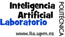 Laboratorio de Inteligencia Artificial